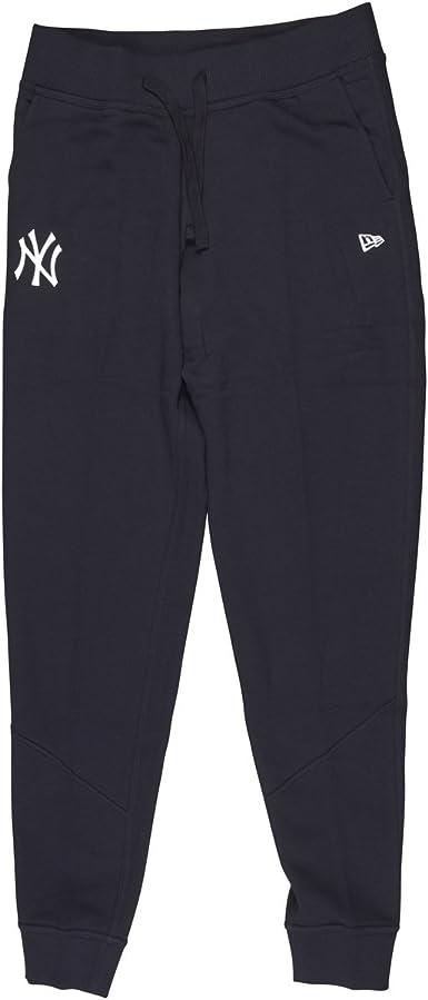 New Era Mlb New York Yankees Pantalones De Deporte Para Hombre Amazon Es Ropa Y Accesorios