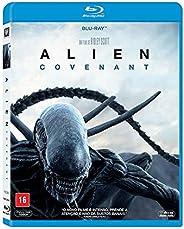 Alien Covenant [Blu-Ray]