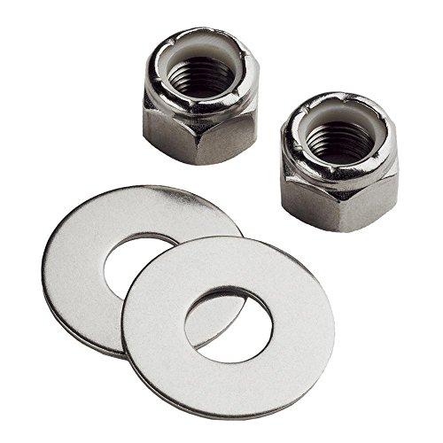 - 1 - Minn Kota MKP-23 Prop & Nut Kit D