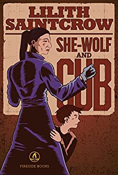 Download PDF She Wolf and Cub