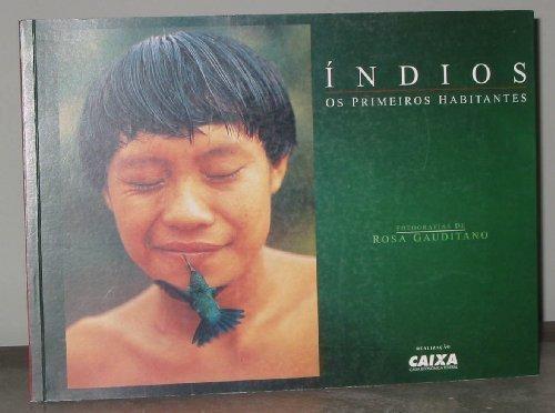 indios-os-primeiros-habitantes-portuguese-edition