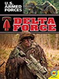 Delta Force, Simon Rose, 162127456X