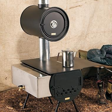 Amazon.com : Cylinder Stoves Chimney Oven For Tent Stove : Camping Ovens :  Sports U0026 Outdoors