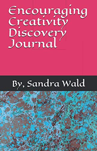 Encouraging Creativity Discovery Journal