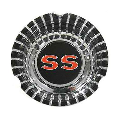 Eckler's Premier Quality Products 50-203758 Chevelle Emblem,