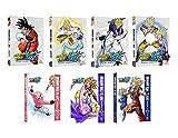 Dragon Ball Z Kai:The Complete Season 1-5 (Season 5 with 3 Parts) Episodes 1-167 (DVD, 2018, 28-Disc)
