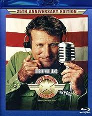 Good Morning, Vietnam (25th Anniversary Edition) [Blu-ray]