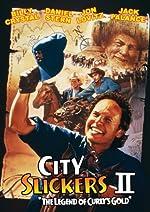 Filmcover City Slickers 2 - Die goldenen Jungs