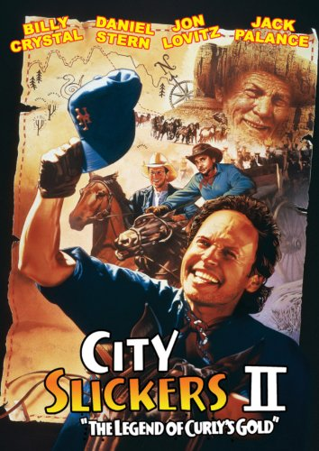 City Slickers 2 - Die goldenen Jungs Film