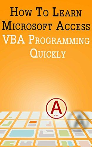 Microsoft Access 2007 Guide Beginner Book