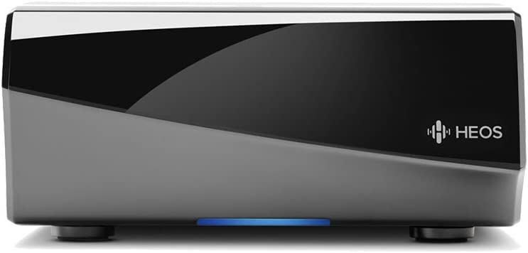 Denon HEOS Link Wireless Pre-Amplifier (Discontinued by Manufacturer)