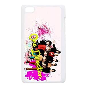 Ipod Touch 4 Phone Cases OneDirection Durable Design Phone Case RRET6356883