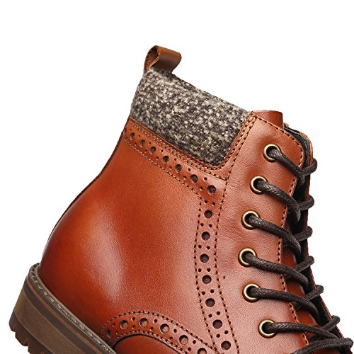 comfortable dress boots mens