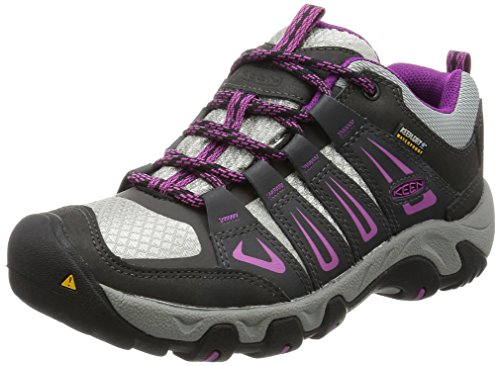 Oakridge viola Shoe Waterproof Women's Raven Keen 5AwqXFT