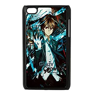 Guilty Crown iPod Touch 4 Case Black Phone cover Q3283609