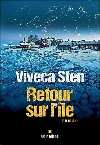 Retour sur l'île - Viveca Sten (2018)