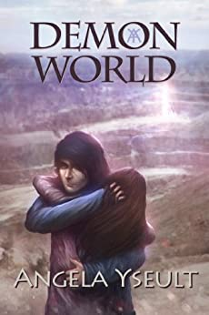 Demon World (English Edition) de [Yseult, Angela]