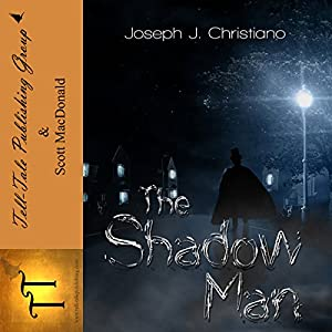 The Shadowman Audiobook
