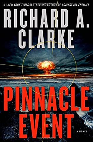 book cover of Pinnacle Event