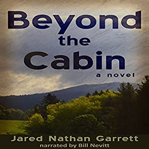 Beyond the Cabin Audiobook