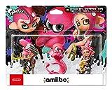 Nintendo Amibos