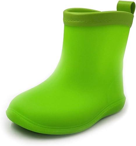 Amazon.com: Zapatos para bebé con raíces de lluvia para ...