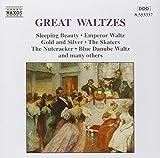 Great Waltzes / Various
