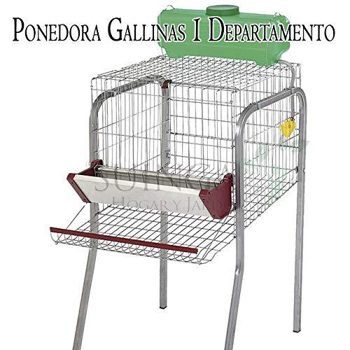 Suinga Bateria GALLINAS PONEDORAS 1 Departamento. Capacidad 5 ...