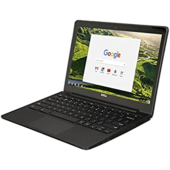 Dell Chromebook 11 11 6-inch