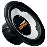 JBL Selenium 10SW11A 10-inch Subwoofer 1.5-inch Voice Coil (200 Watts RMS)