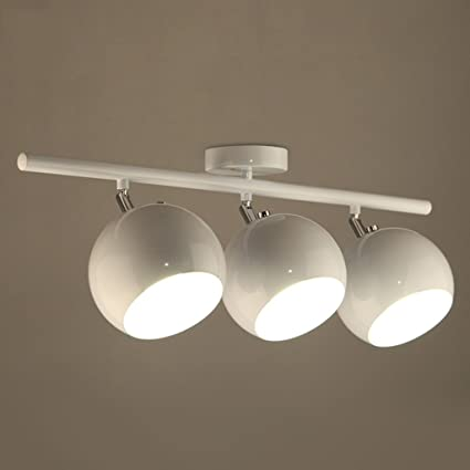 Araña $iluminación Lámpara de Techo LED Moderna Lámpara de ...