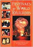 img - for Festivals in World Religions book / textbook / text book
