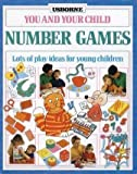 Number Games, Ray Gibson, 0746012942