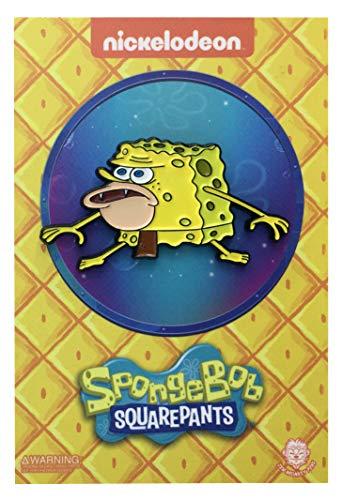 Spongegar - Spongebob Squarepants - Official Collectible Pin]()
