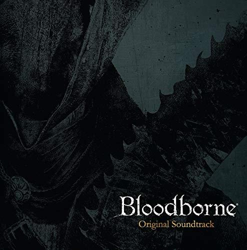 Where to find bloodborne vinyl?