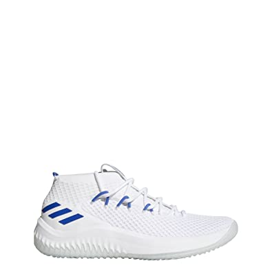 e3e978d6dc941 adidas Dame 4 Shoe - Men's Basketball