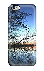 High Quality JamesW Landscape Nature Skin Case Cover Specially Designed For Iphone - 6 Plus
