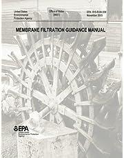 Membrane Filtration Guidance Manual