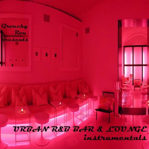 Urban R&b Bar & Lounge - Instrumentals