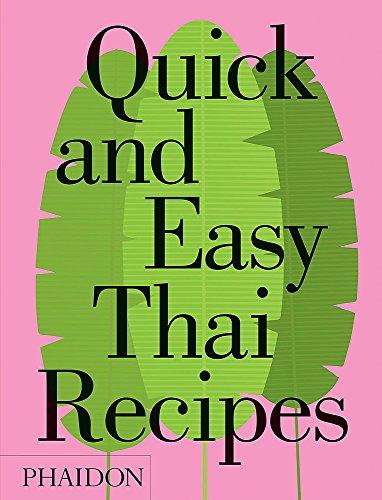Quick & Easy Thai by Jean-Pierre Gabriel