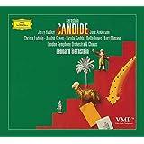 Bernstein: Candide [2 CD/DVD Combo]