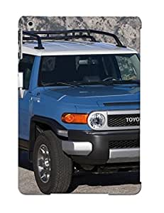 lintao diy CjarkFy1778XZyBB Anti-scratch Case Cover Crazinesswith Protective 2014 Toyota Fj Cruiser Case For Ipad Air