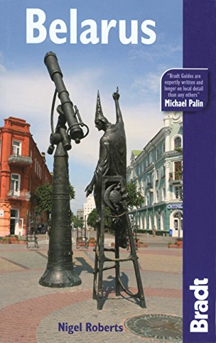 Belarus (Bradt Travel Guide)