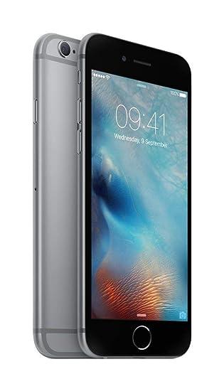 Apple iPhone 6S 16 GB UK SIM-Free Smartphone: Amazon.es: Electrónica