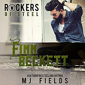 Finn Beckett Audiobook