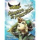 Air Force Amanda: Adventure in Antarctica (Volume 1)