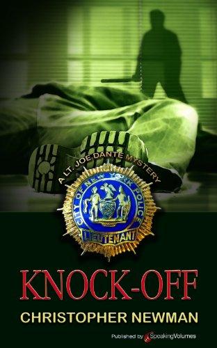 Knock-Off (Lt. Joe Dante Series Book 3)