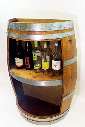 barrel bar - 5
