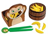Lakeshore Feed-The-Monkey Fine Motor Game