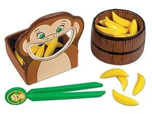 Lakeshore Feed-The-Monkey Fine Motor Game